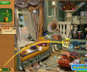 Gardenscapes: Mansion Makeover Screenshots