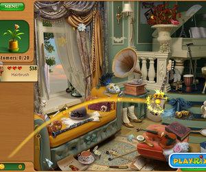 Gardenscapes: Mansion Makeover Screenshots