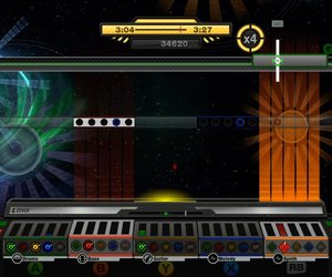 Jam Live Music Arcade Screenshots