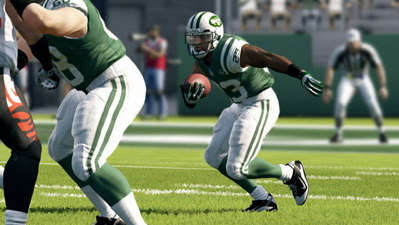 Madden NFL 13 Videos