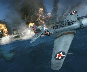 Damage Inc. Pacific Squadron WWII Videos