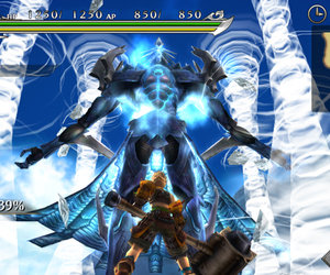 Ragnarok Odyssey Screenshots
