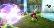 Ragnarok Odyssey and Orgarhythm announced for Vita