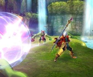 Ragnarok Odyssey Videos