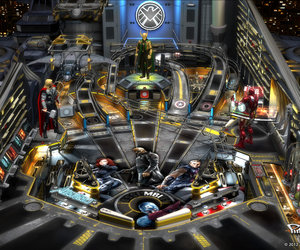 Pinball FX2 Chat