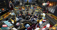 Marvel Pinball: Avengers Chronicles assembles next week