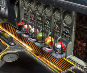 Zen Pinball 2 Screenshots