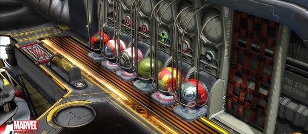 Pinball FX2 News