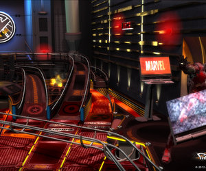 Pinball FX2 Screenshots