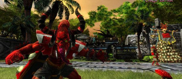 Blood Bowl: Chaos Edition News