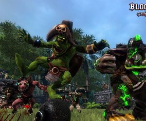 Blood Bowl: Chaos Edition Videos