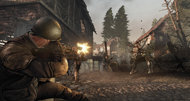 Enemy Front screenshots