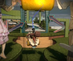 LittleBigPlanet Karting Screenshots
