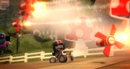 LittleBigPlanet Karting PS3 beta detailed
