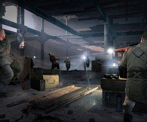 Sniper Elite V2 Chat
