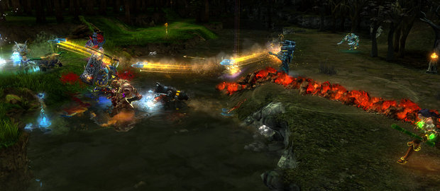 Heroes of Newerth News