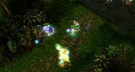 Heroes of Newerth 'Mid Wars' screenshots