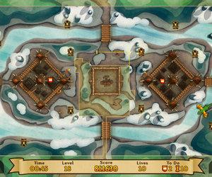 Fortix 2 Screenshots