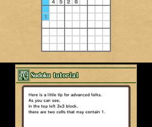 Sudoku by Nikoli Chat
