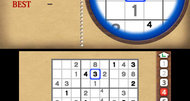 Sudoku by Nikoli screenshots