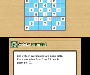 Sudoku by Nikoli Files