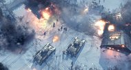 Company of Heroes 2 officially announced, first screen shown