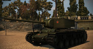 World of Tanks update 7.3 screenshots