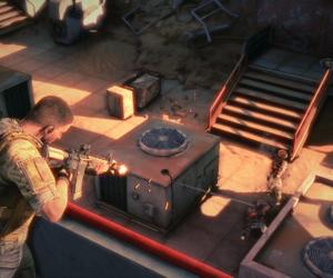 Spec Ops: The Line Screenshots