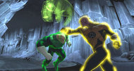 DC Universe Online DLC 4 'The Last Laugh' screenshots