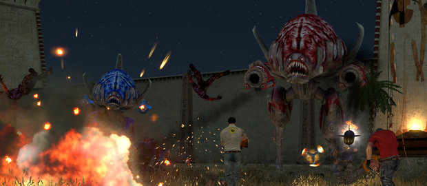 Serious Sam HD: The Second Encounter News