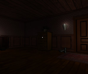 Gone Home Chat