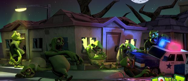 Zombie Tycoon 2: Brainhov's Revenge News