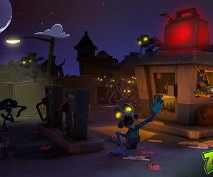 Zombie Tycoon 2: Brainhov's Revenge Screenshots
