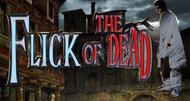 'Flick of the Dead' is Typing of the Dead for iOS