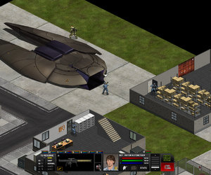 Xenonauts Screenshots
