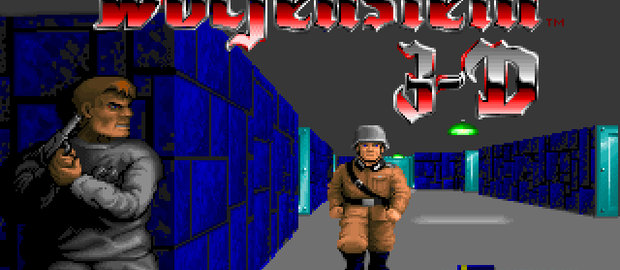 Wolfenstein 3D News