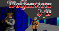 Wolfenstein 3D free browser version marks 20th anniversary