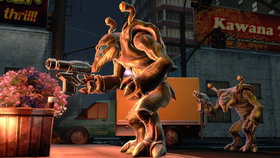 Men in Black: Alien Crisis Screenshot from Shacknews