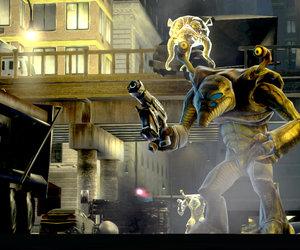 Men In Black: Alien Crisis Screenshots