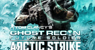 Ghost Recon: Future Soldier 'Arctic Strike' DLC announced