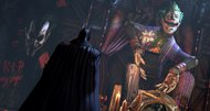 Batman: Arkham Universe domain registered by Warner Bros