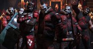 Batman: Arkham City Harley Quinn's Revenge Pack screenshots