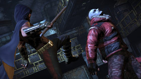 Batman: Arkham City Game of the Year Edition Screenshot from Shacknews