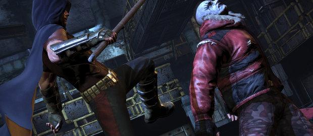 Batman: Arkham City Game of the Year Edition News