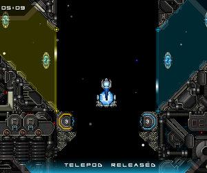 Velocity Screenshots