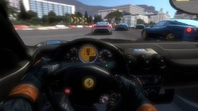 Test Drive Ferrari Racing Legends Screenshot from Shacknews