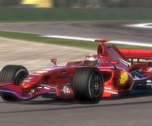 Test Drive: Ferrari Racing Legends Screenshots