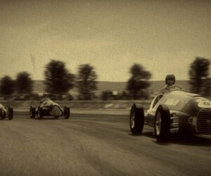 Test Drive: Ferrari Racing Legends Files