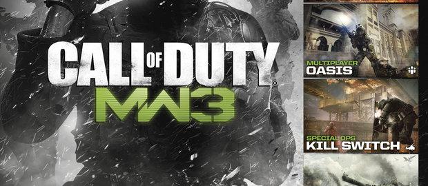 Call of Duty: Modern Warfare 3 News