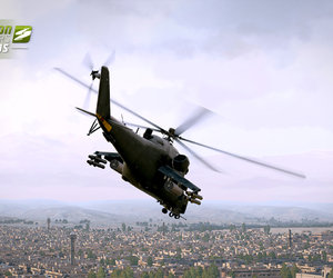 Take On Helicopters: Hinds Screenshots